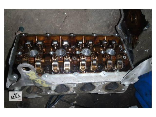продам Детали двигателя Головка блока Volkswagen Golf IV 3.2 бу в Ужгороде