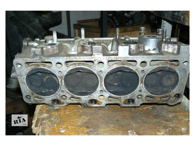Детали двигателя Головка блока Volkswagen Jetta 1.3- объявление о продаже  в Ужгороде
