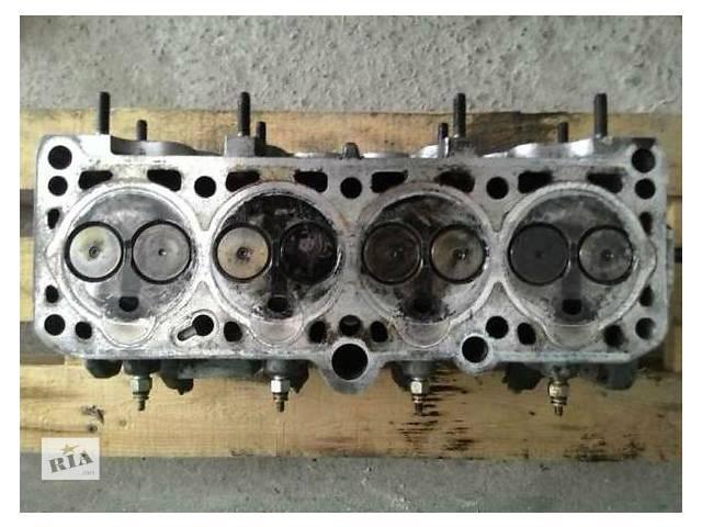 бу Детали двигателя Головка блока Volkswagen Jetta 1.6 TD в Ужгороде