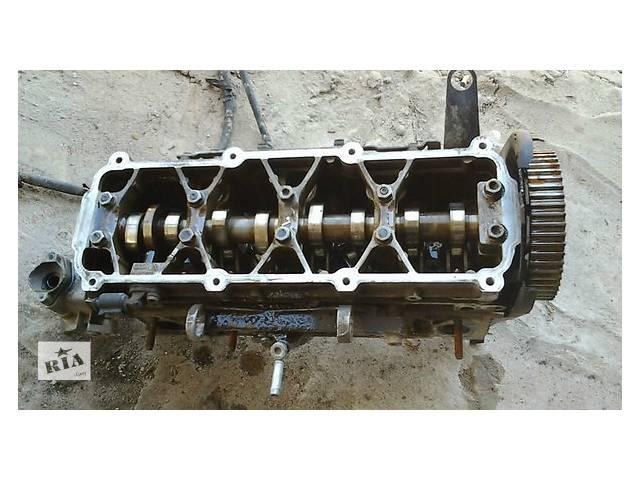 бу Детали двигателя Головка блока Volkswagen Jetta 1.6 в Ужгороде