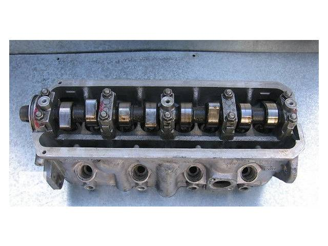 Детали двигателя Головка блока Volkswagen Jetta 2.5- объявление о продаже  в Ужгороде