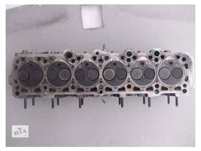 Детали двигателя Головка блока Volkswagen LT 2.4 D- объявление о продаже  в Ужгороде