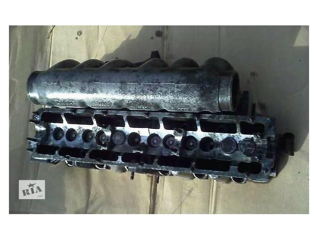 купить бу Детали двигателя Головка блока Volkswagen LT 2.4 TD в Ужгороде