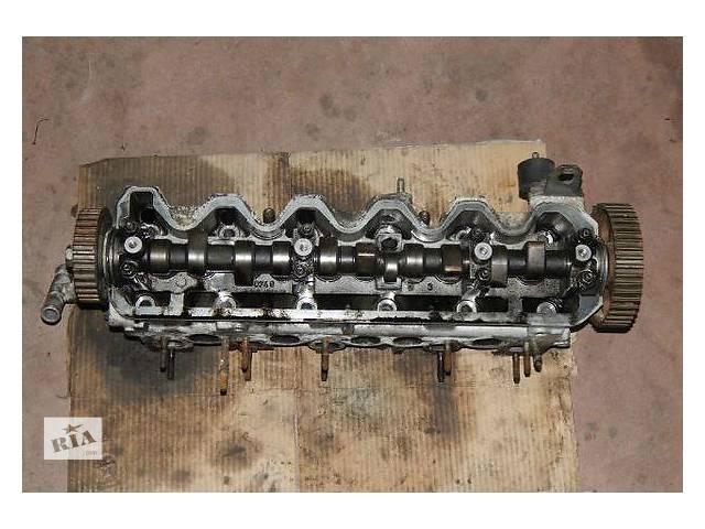 купить бу Детали двигателя Головка блока Volkswagen LT 2.5 TDi в Ужгороде