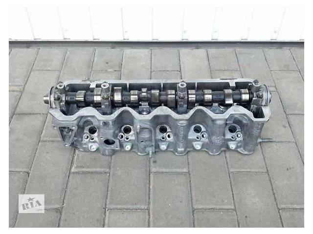 Детали двигателя Головка блока Volkswagen Passat 1.4- объявление о продаже  в Ужгороде