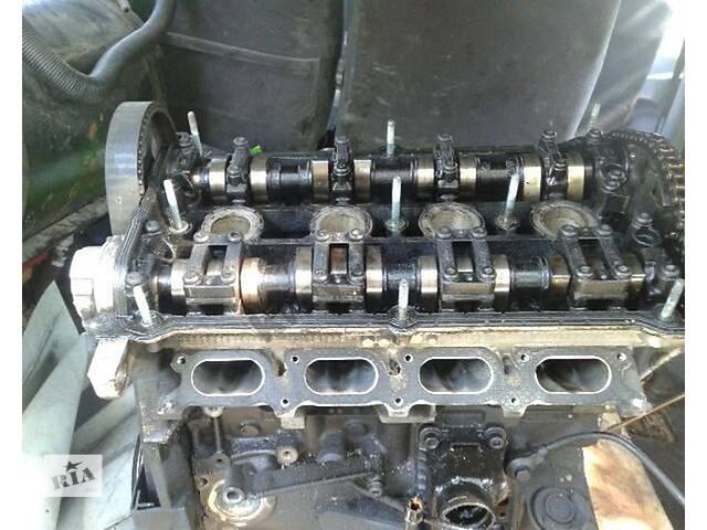 бу Детали двигателя Головка блока Volkswagen Passat 1.8 T в Ужгороде