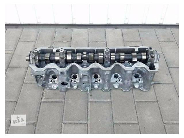 купить бу Детали двигателя Головка блока Volkswagen Passat 1.9 D в Ужгороде