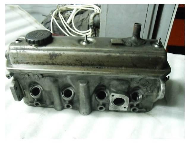продам Детали двигателя Головка блока Volkswagen Passat 1.9 TD бу в Ужгороде