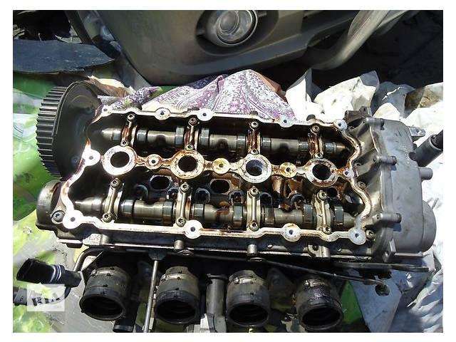 продам Детали двигателя Головка блока Volkswagen Passat 2.0 бу в Ужгороде