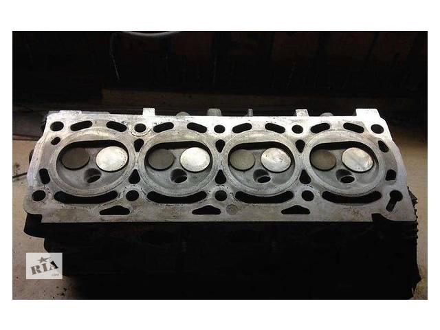 бу Детали двигателя Головка блока Volkswagen Polo 1.0 в Ужгороде