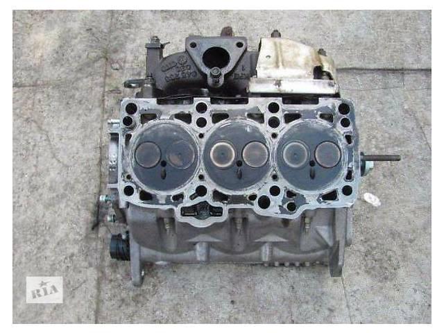 Детали двигателя Головка блока Volkswagen Polo 1.4 TDi- объявление о продаже  в Ужгороде