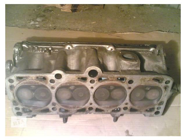 купить бу Детали двигателя Головка блока Volkswagen Polo 1.8 GTI в Ужгороде