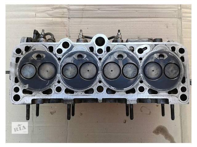продам Детали двигателя Головка блока Volkswagen Polo 1.9 D бу в Ужгороде
