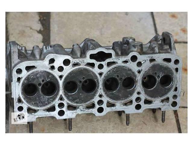 Детали двигателя Головка блока Volkswagen Polo 1.9 TDi- объявление о продаже  в Ужгороде