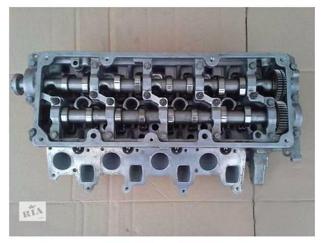 Детали двигателя Головка блока Volkswagen Polo 2.0 TDi- объявление о продаже  в Ужгороде