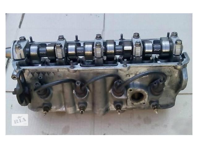 бу Детали двигателя Головка блока Volkswagen T2 (Transporter) 1.6 D в Ужгороде