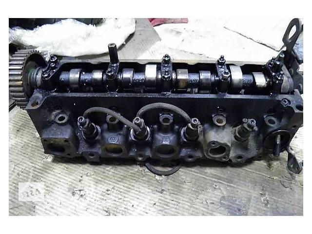 продам Детали двигателя Головка блока Volkswagen T2 (Transporter) 1.7 D бу в Ужгороде