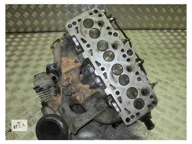 бу Детали двигателя Головка блока Volkswagen T2 (Transporter) 1.9 D в Ужгороде