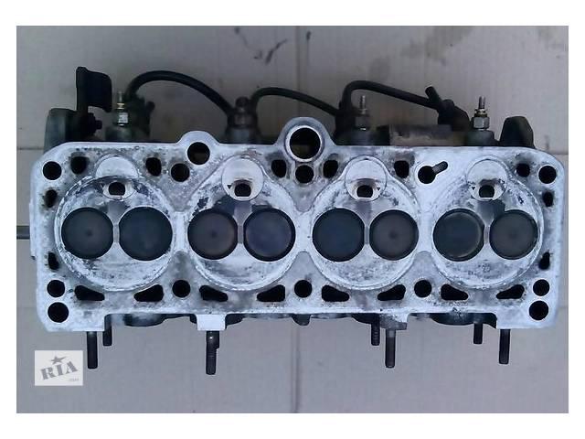 продам Детали двигателя Головка блока Volkswagen T3 (Transporter) 1.6 D бу в Ужгороде