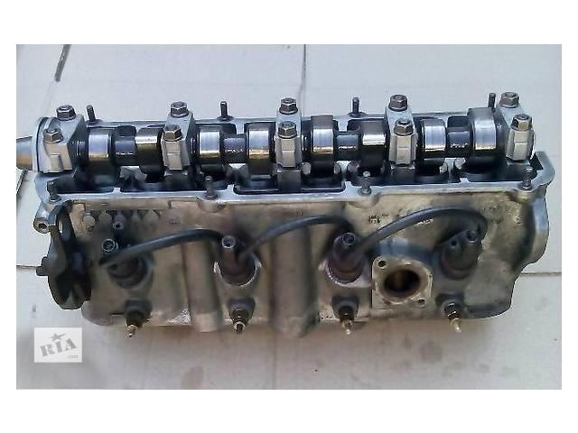 бу Детали двигателя Головка блока Volkswagen T3 (Transporter) 1.6 TD в Ужгороде