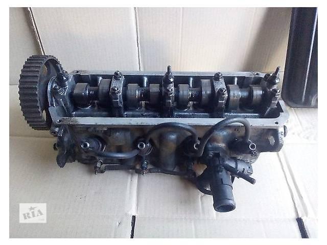 бу Детали двигателя Головка блока Volkswagen T3 (Transporter) 1.9 D в Ужгороде