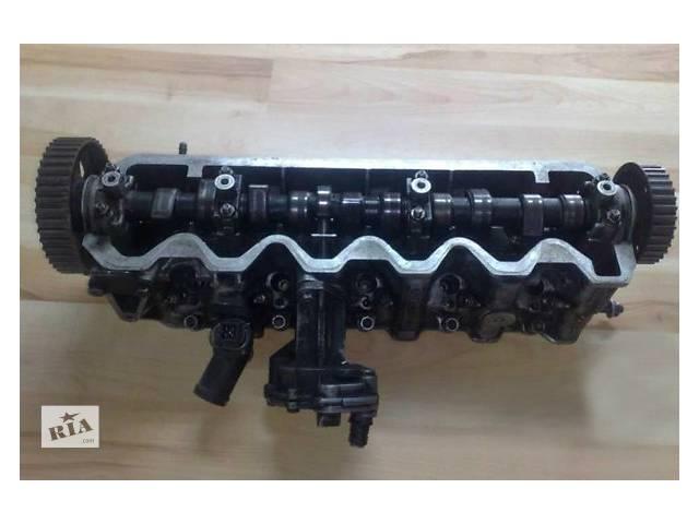 продам Детали двигателя Головка блока Volkswagen T4 (Transporter) 2.5 TDi бу в Ужгороде