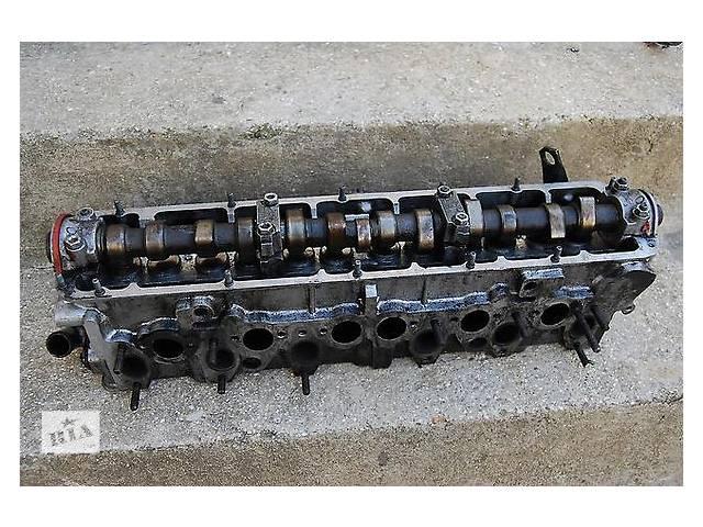 купить бу Детали двигателя Головка блока Volkswagen T4 (Transporter) 2.8 в Ужгороде