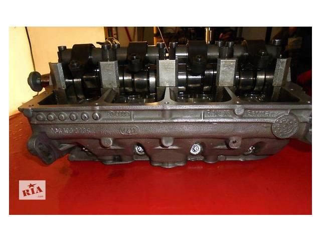 Детали двигателя Головка блока Volkswagen T5 (Transporter) 1.9 TDi- объявление о продаже  в Ужгороде