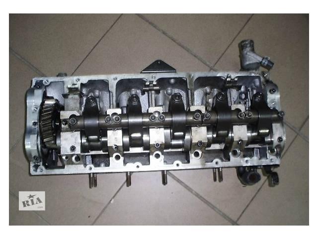 купить бу Детали двигателя Головка блока Volkswagen T5 (Transporter) 2.5 TDi в Ужгороде