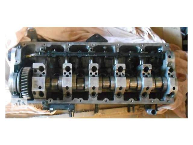 продам Детали двигателя Головка блока Volkswagen Touareg 2.5 TDi бу в Ужгороде