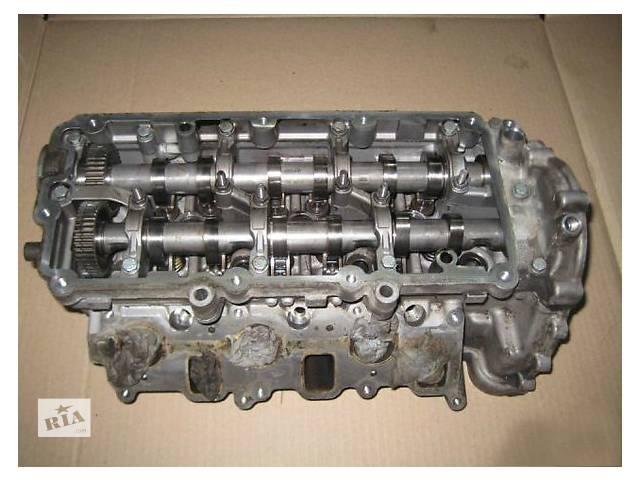купить бу Детали двигателя Головка блока Volkswagen Touareg 3.0 TDi в Ужгороде