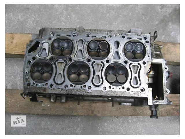 купить бу Детали двигателя Головка блока Volkswagen Touareg 3.2  в Ужгороде