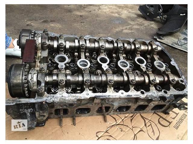 купить бу Детали двигателя Головка блока Volkswagen Touareg 3.6 в Ужгороде
