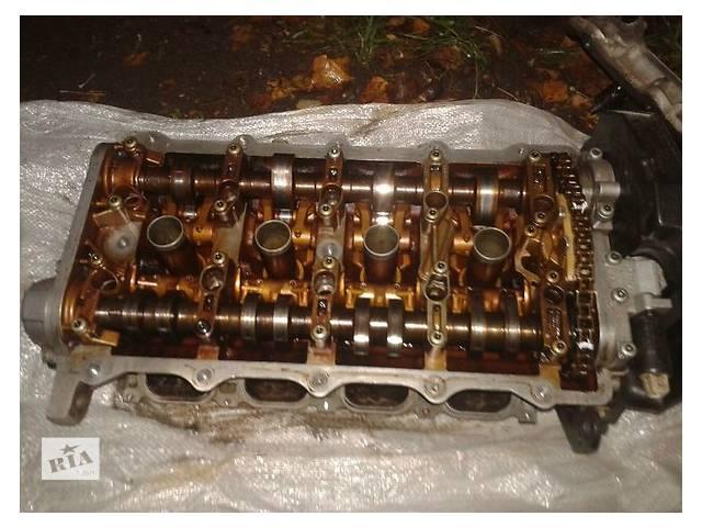 купить бу Детали двигателя Головка блока Volkswagen Touareg 4.2 в Ужгороде