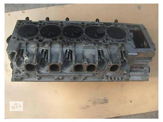 купить бу Детали двигателя Головка блока Volkswagen Touareg 5.0 TDi в Ужгороде