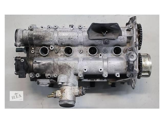 Детали двигателя Головка блока Volkswagen Touran 1.2- объявление о продаже  в Ужгороде