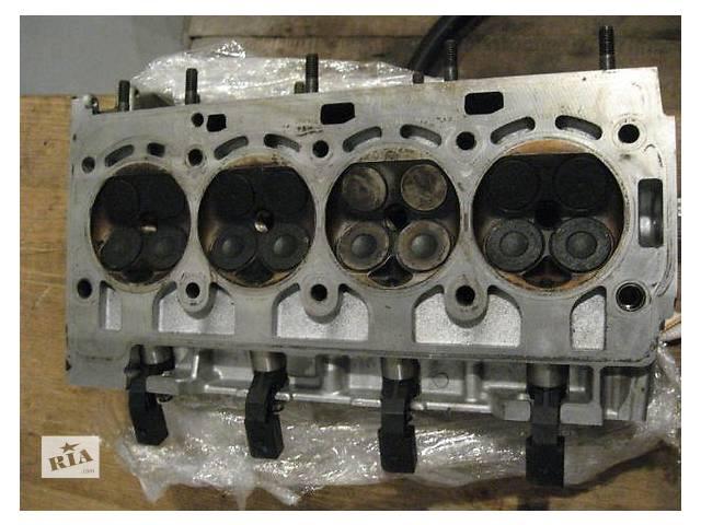 продам Детали двигателя Головка блока Volkswagen Touran 1.4 бу в Ужгороде