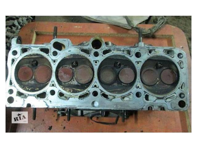бу Детали двигателя Головка блока Volkswagen Touran 1.6 в Ужгороде