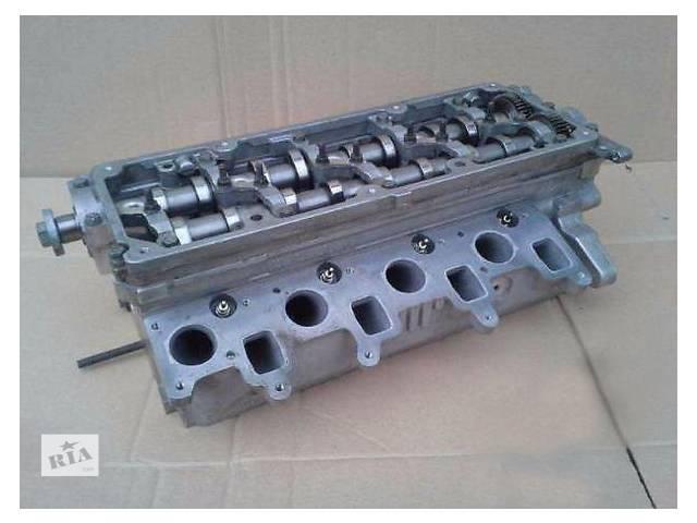бу Детали двигателя Головка блока Volkswagen Touran 2.0 TDi в Ужгороде