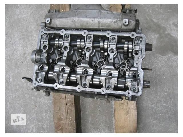 Детали двигателя Головка блока Volkswagen Touran 2.0- объявление о продаже  в Ужгороде