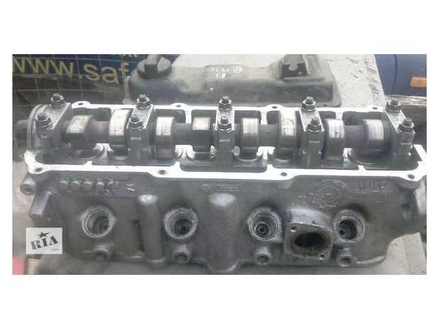 купить бу Детали двигателя Головка блока Volkswagen Vento 1.6 в Ужгороде