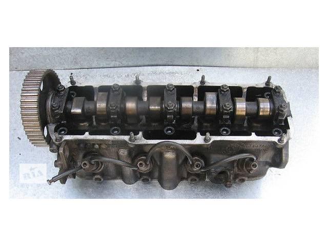 бу Детали двигателя Головка блока Volkswagen Vento 1.9 D в Ужгороде