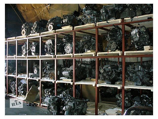 продам Детали двигателя  Двигатель бу в Львове