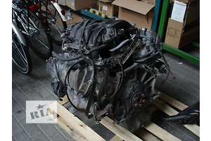 Двигатели Ford Mustang
