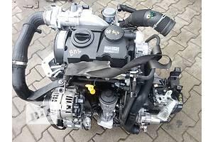 Двигатель Volkswagen Polo