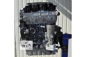 Двигатели Volkswagen Sharan