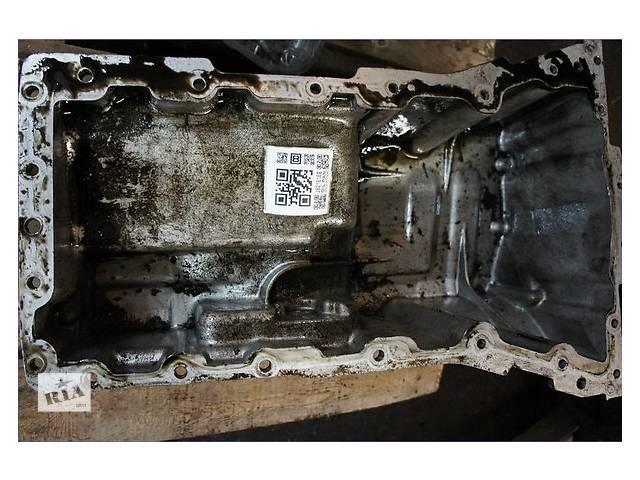 продам Детали двигателя Поддон масляный Land Rover Discovery 2.5 бу в Ужгороде