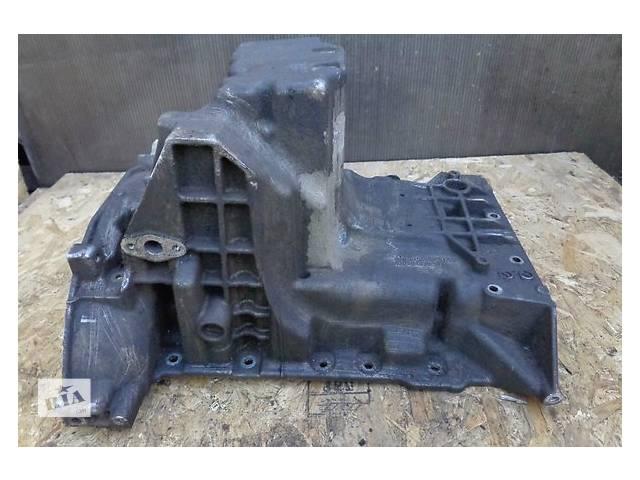 продам Детали двигателя Поддон масляный Land Rover Range Rover 3.6 TD бу в Ужгороде