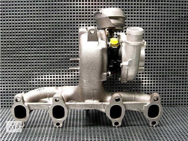Детали двигателя Турбо Турбина для Mercedes Sprinter- объявление о продаже  в Львове