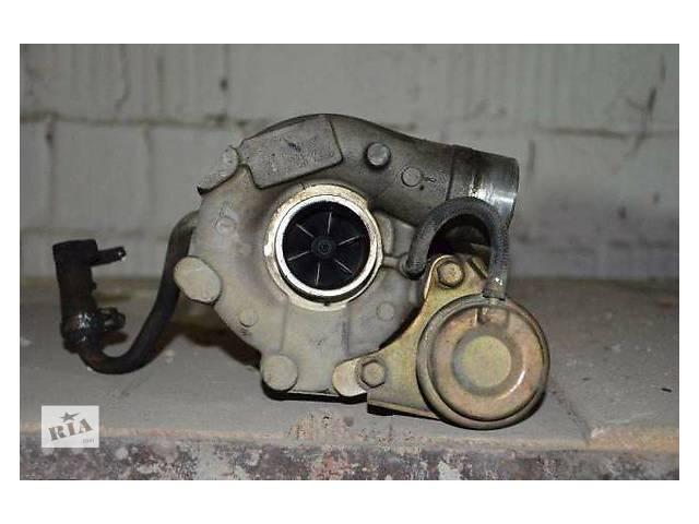 Детали двигателя Турбина Fiat Ducato 2.8 JTD- объявление о продаже  в Ужгороде